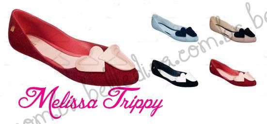 melissa trippy III