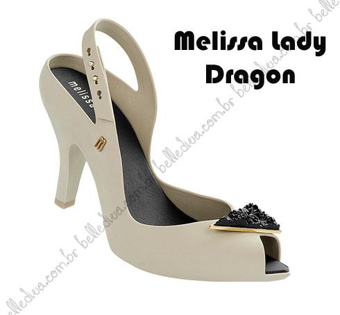 Melissa Lady Dragon