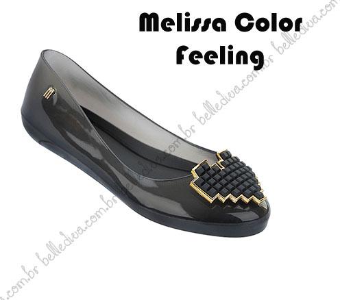 melissa color feeling
