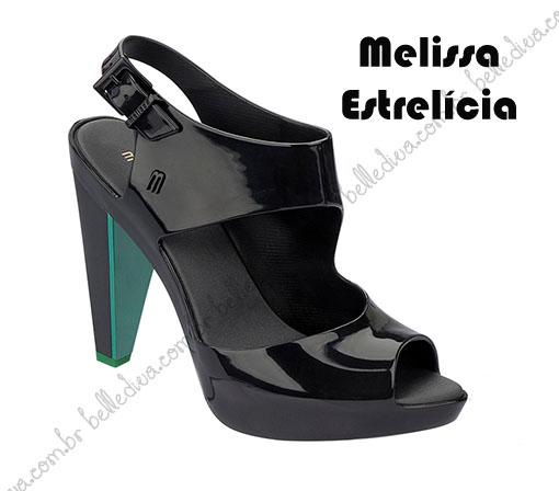 Melissa  estrelicia