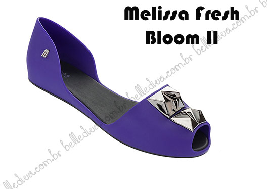 Melissa  fresh Bloom II