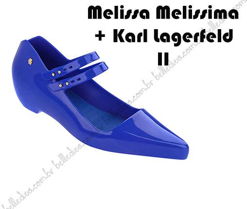 Melissa melissima