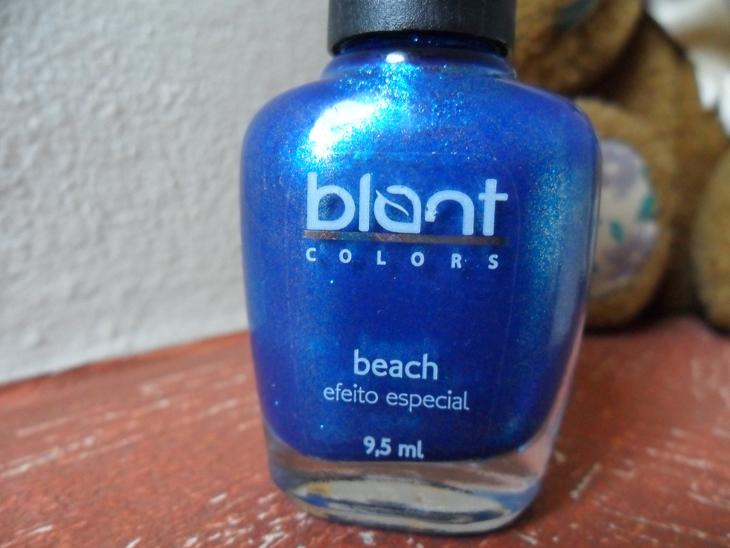 azul blant parte