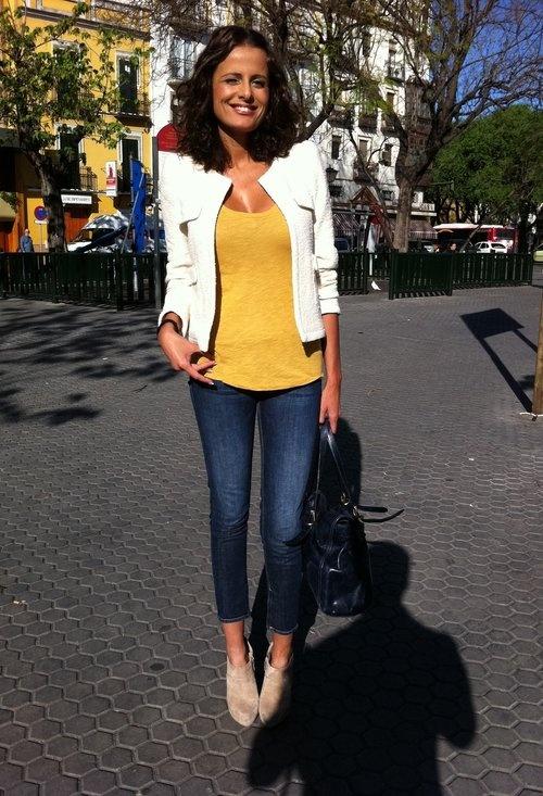 blusa amarela 1