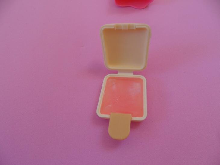 gloss picolé chaveiro
