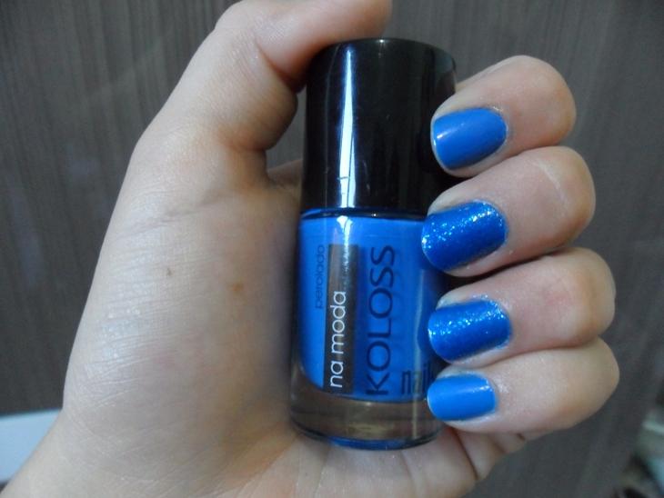 azul koloss