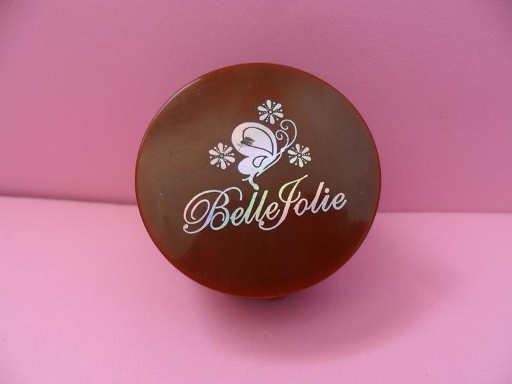 blush belleJolie Marrom