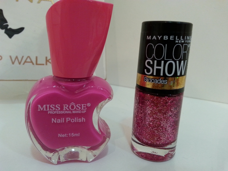 miss rose maybelline