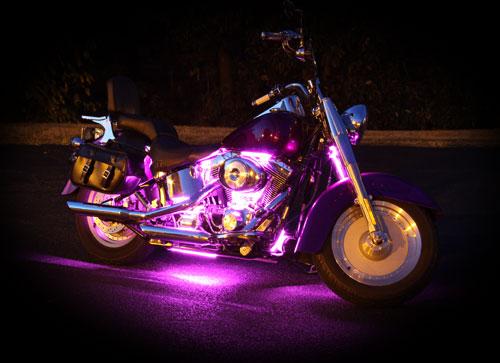 neon moto