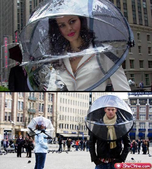 guarda chuvas corpo