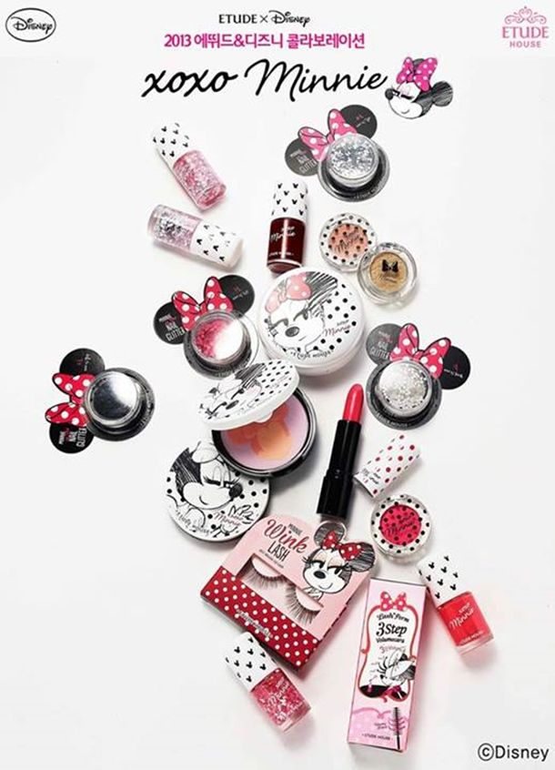 etude minnie