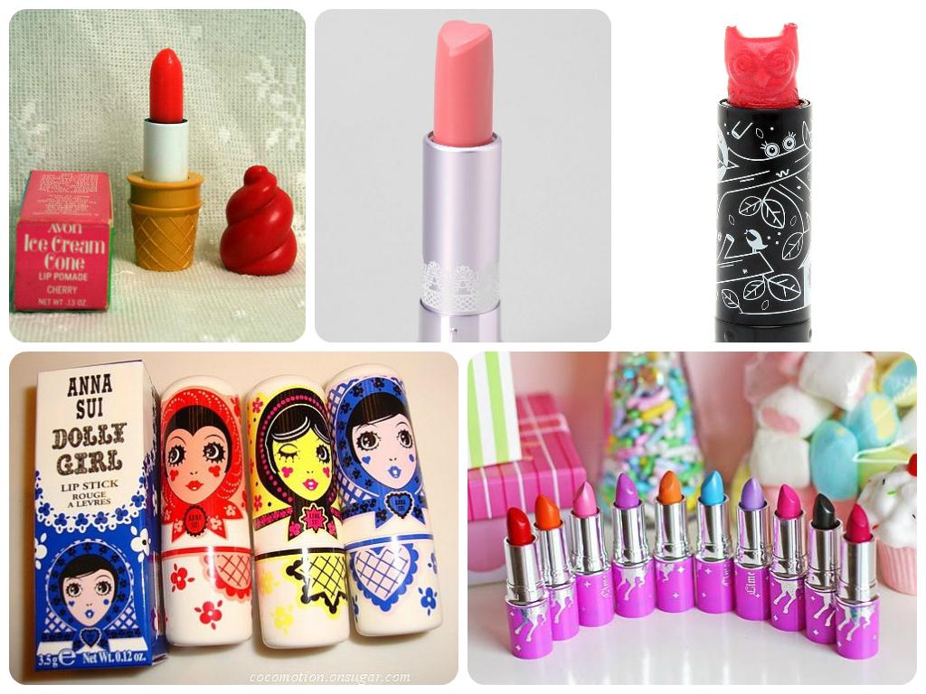 lipsticks 1