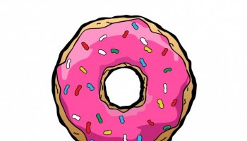 free-vector-donut-drawing-800×565