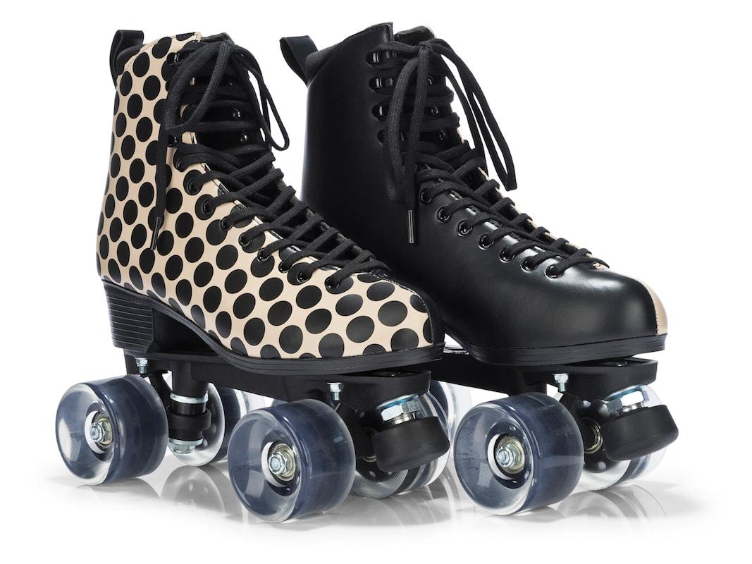 patins estampa