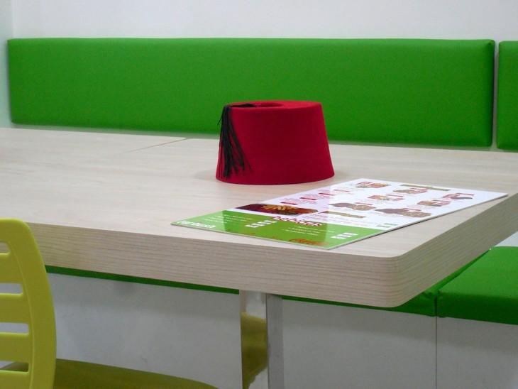 tarbush chapéu