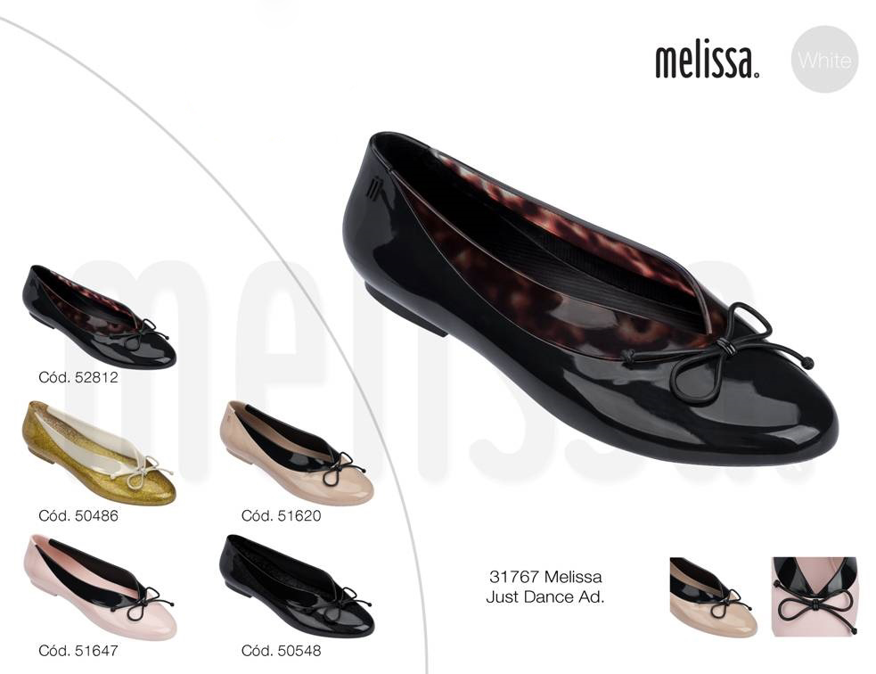 melissa just dance