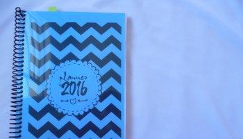 planner de 2016