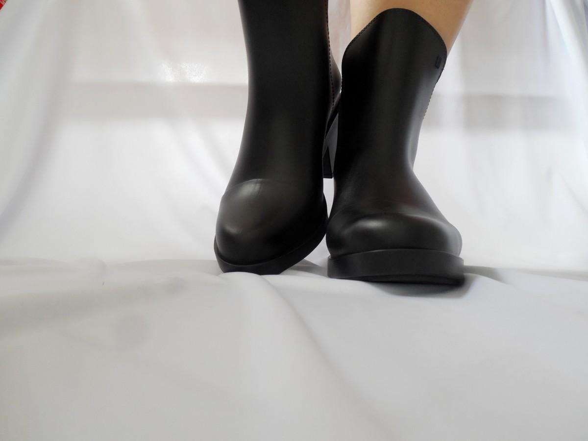 melissa elastic boot 1