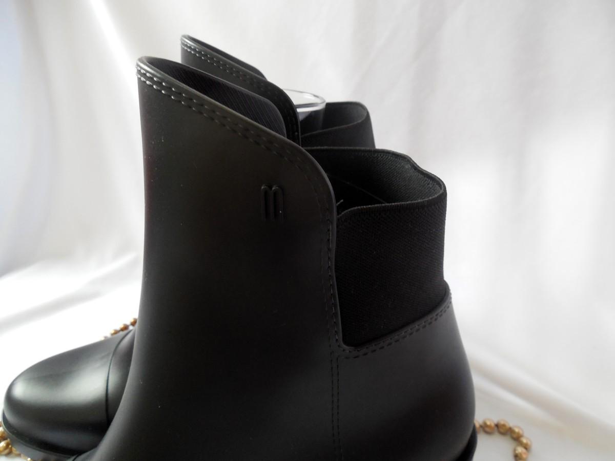melissa elastic boot 4