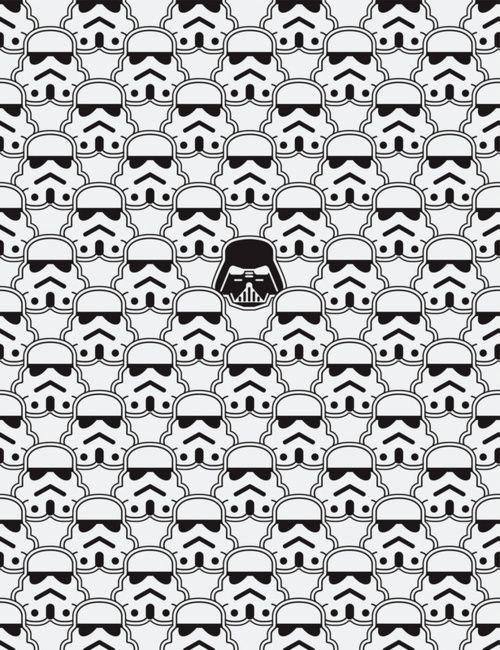 wallpaper celular stormtroopers