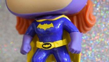 Batgirl 60 2