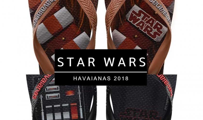 CAPA STAR WARS 2018