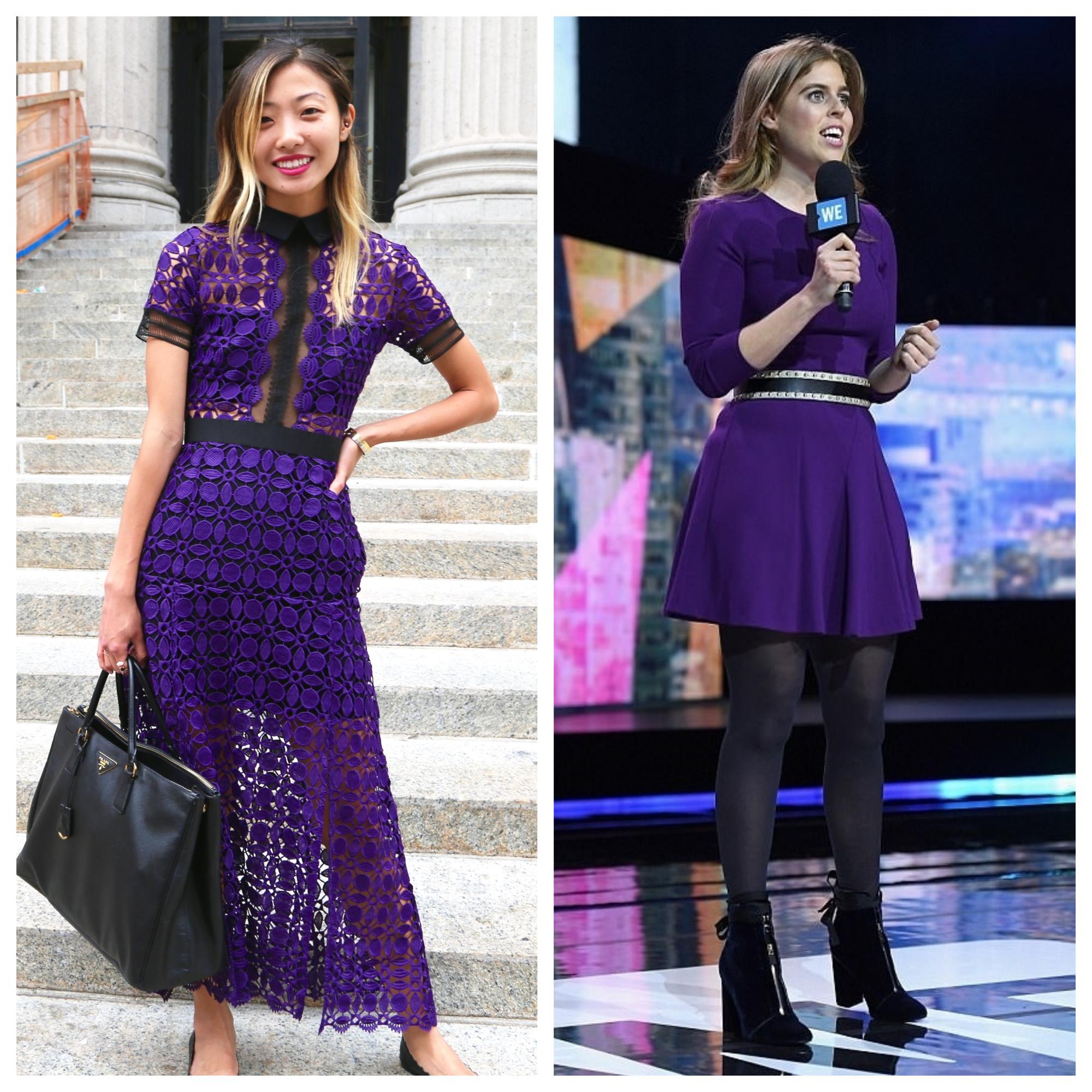 ultra violet vestido 2