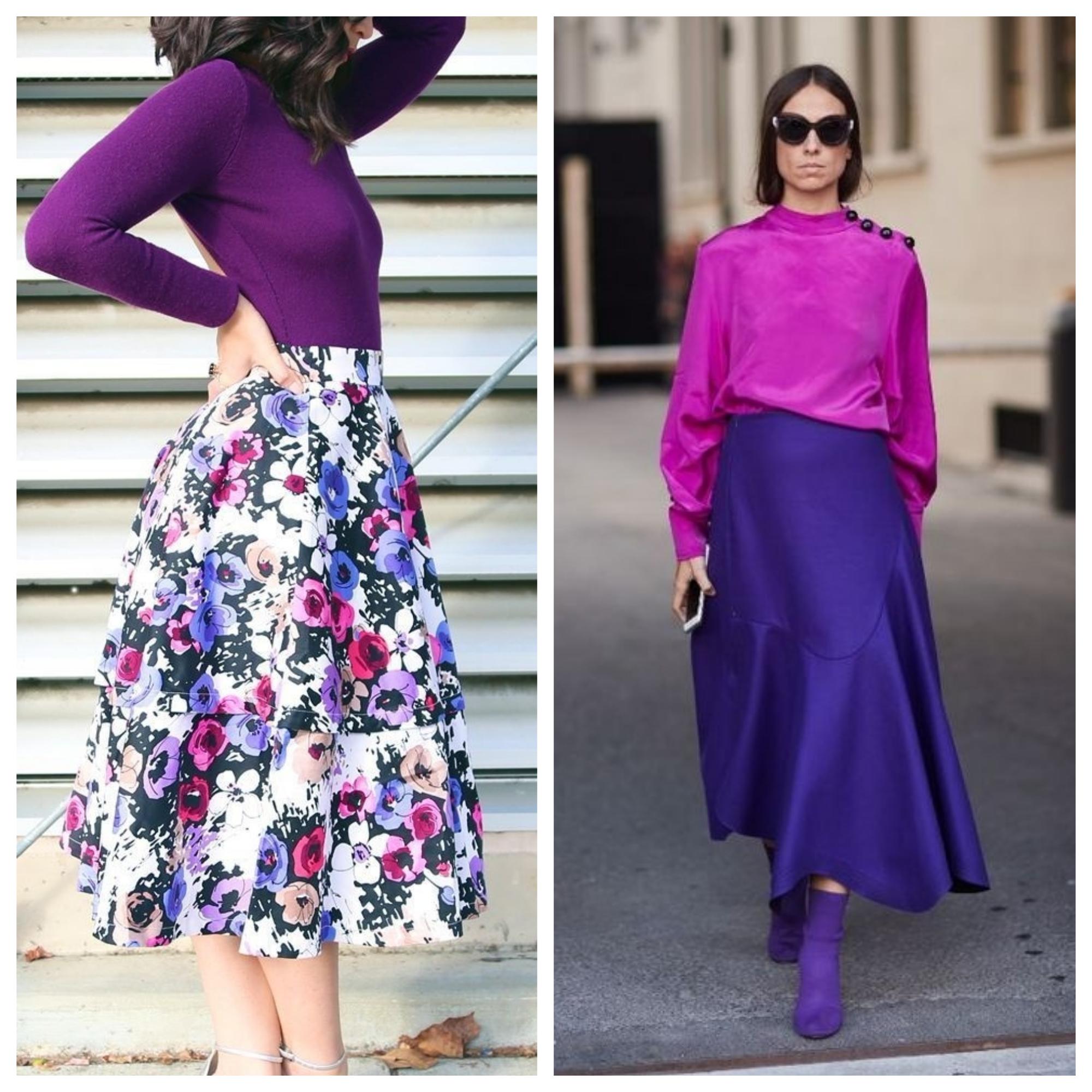 ultra violet saias